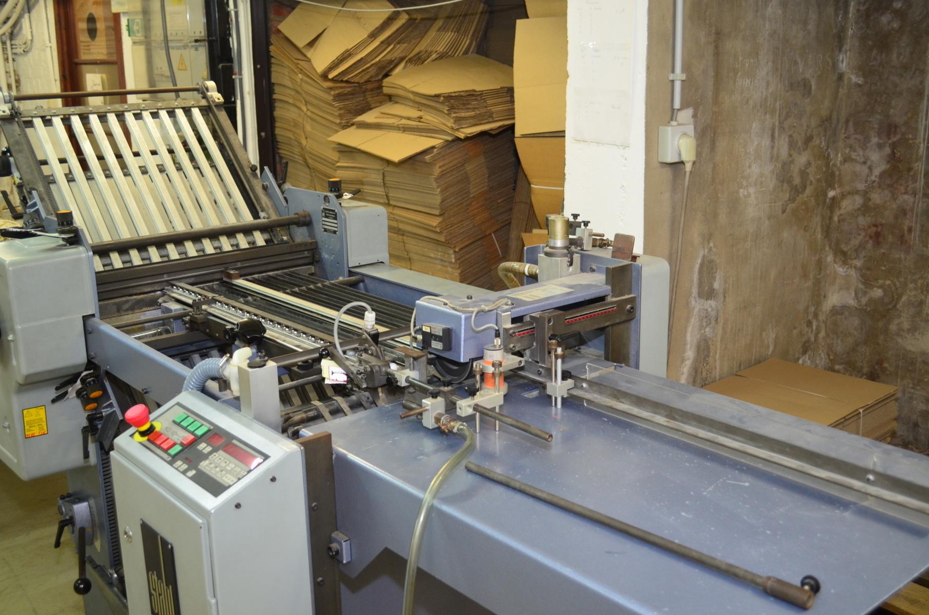Maxiprint Sprl  - imprimerie